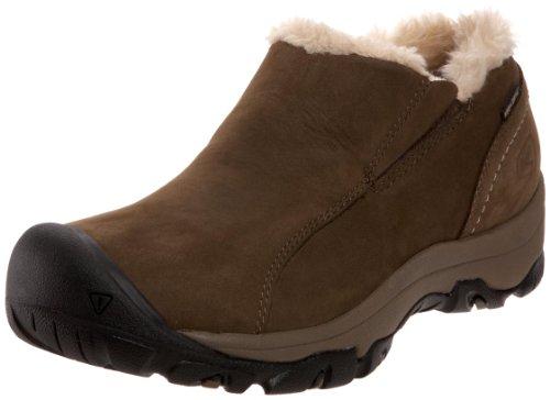 Keen Women's Brighton Slip-On WP Winter Shoe
