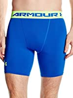 Under Armour Bóxer Hg Comp Short (Azul Royal)