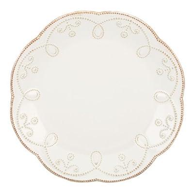 Lenox French Perle Tidbit Plate