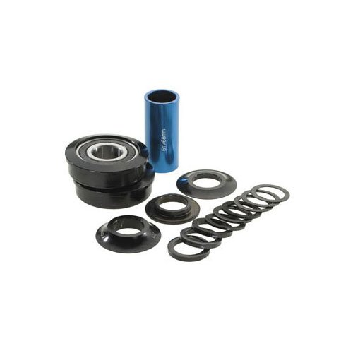 Redline BB Set for 3-Piece Cranks 19mm Spanish (3 Piece Crank Sealed Bearings compare prices)