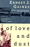 img - for Of Love and Dust book / textbook / text book