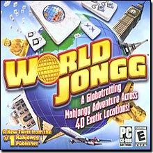 World Jongg - JC (PC)