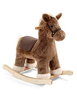Mamas & Papas Buddy Rocking Horse Toy
