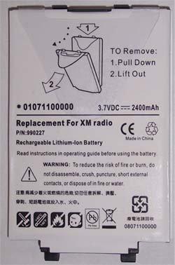Delphi MyFi, Pioneer Airware, TAO XM2