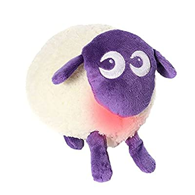 SweetDreamers ewan the dream sheep® - purple by SweetDreamers
