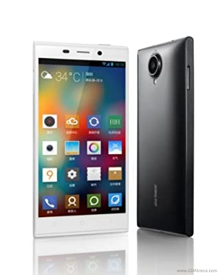 Gionee Elife E7 16GB Black