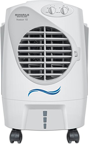 Maharaja Whiteline Frostair-10 Personal 10L Air Cooler