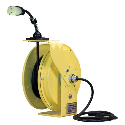 lind-equipment-le9050123s2-heavy-duty-cord-reel-50ft-12-3-sjow-5-20p-input-single-5-20r-output-20a-r