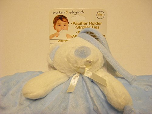 Plush Toy Pacifier front-163711
