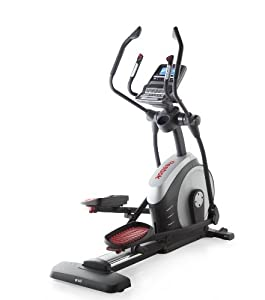 Reebok 910 Elliptical Trainer