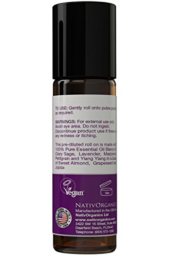 Roll-On-Essential-Oils-for-Stress-and-Anxiety-Relief-Aromatherapy-Grade-MoodBliss-by-NativOrganics