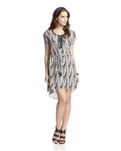 Greylin Women's Printed Dress