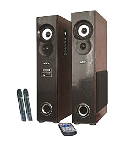 Intex IT-10500 SUF Plus Tower Speakers
