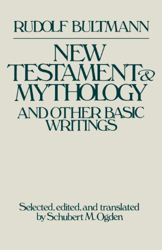New Testament & Mythology