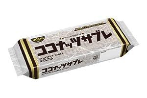 日清シスコ ココナッツサブレ 25枚×10個