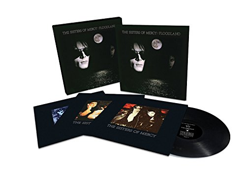 Floodland Era Collection (4 LP)