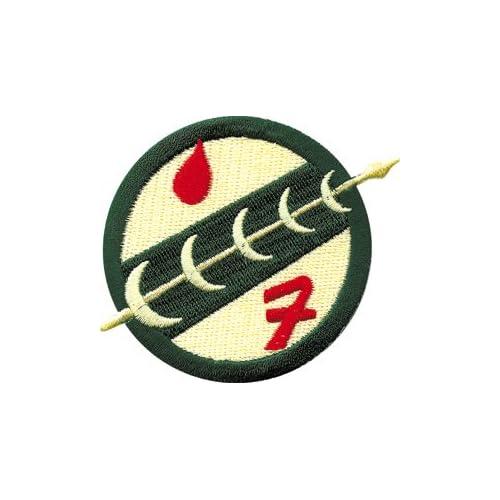 Amazon.com: Star Wars Mandalorian Emblem Patch P SW 0013