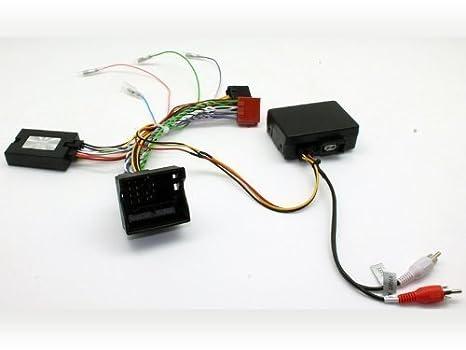 Volant adaptateur de télécommande pour Porsche avec un système audio BOSE MOST - LFB système de son acquisition et de rachat sur votre radio désir - adaptateur de nombreux fabricants de radio populaires possibles! - Pour