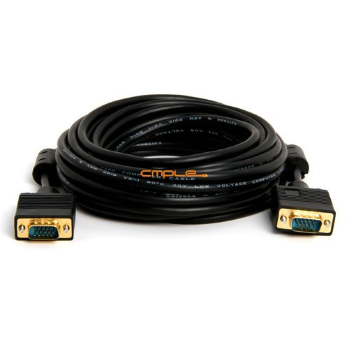 svga-super-vga-m-m-monitor-cable-w-ferrites-gold-plated-15ft