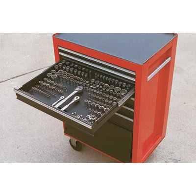 Toolbox Socket Organizer