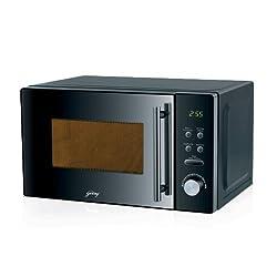 Godrej 20 L Grill Microwave Oven Mirror - GMX 20GA9 PLM