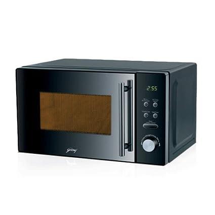 Godrej-GMX-20GA9-PLM-20L-Grill-Microwave-Oven