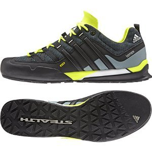 adidas Outdoor Terrex Solo Approach Shoe - Men