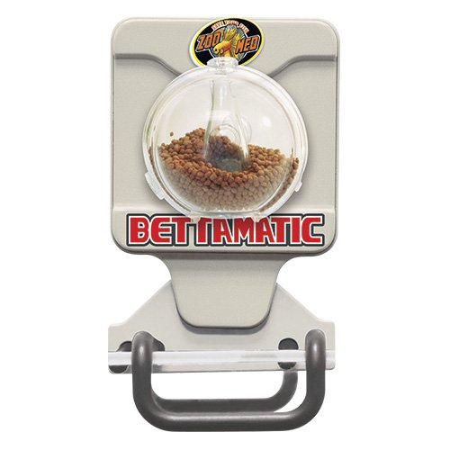 Zoo-Med-Bettamatic-Distributeur-Automatique-de-Nourriture-pour-Aquariophilie