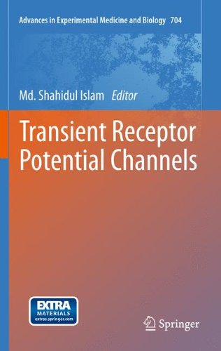 Transient Receptor Potential Channels (Advances in Experimental Medicine and Biology)