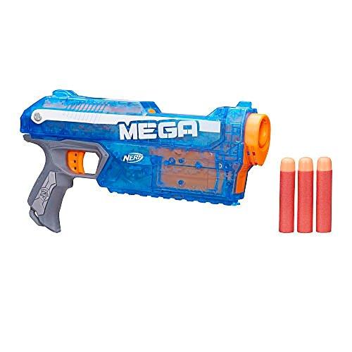 Nerf N-Strike Elite Series Mega Sonic Ice Magnus Blaster