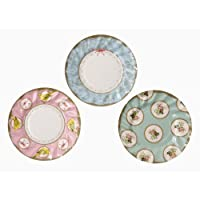 Frills & Frosting Party Plates from Talking Tables