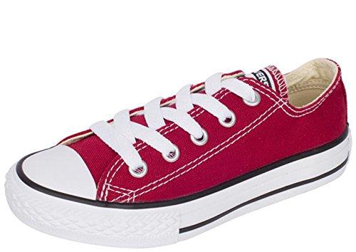 Boy's Converse Chuck Taylor All Star Garment Dye Oxford Snea