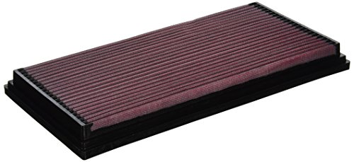 K&N 33-2763 High Performance Replacement Air Filter