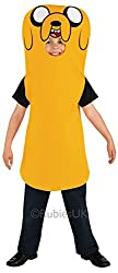 Boys Finn the Human or Jake the Dog Adventure Time TV Cartoon Festival Fancy Dress Costume Outfit 3-10 years