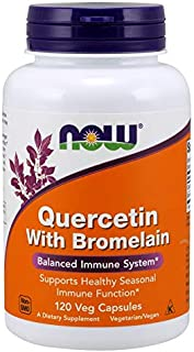 Top Quercetin and Immune System Supplements 37