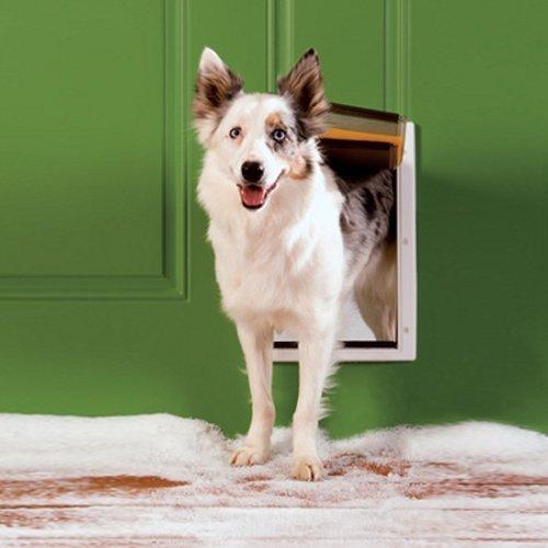 Petsafe Extreme Weather Pet Dog Door - Medium