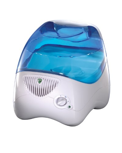 Vicks 1.0 Gallon Cool Mist Humidifier (Humidifier Vicks compare prices)