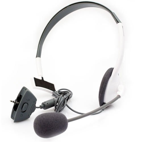 how to fix xbox live headset