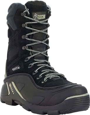 """Rocky Women's Blizzardstalker 10"""" Boots,Black,6 M"""