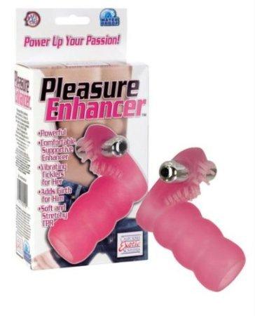 California Exotics Pleasure Enhancer front-991098