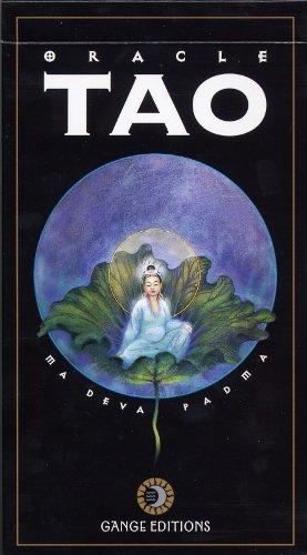 oracle Tao , jeu de 64 cartes
