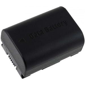 Batería para Video JVC modelo BN-VG114E 1200mAh - Electrónica - Revisión del cliente y la descripción más