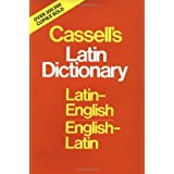 Cassell's Standard Latin Dictionary, Thumb-indexed ~ D. P. Simpson