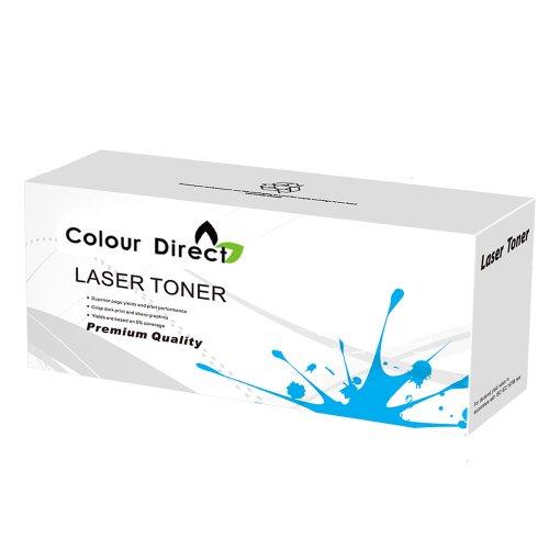 Cyan ColourDirect Toner Patronen für für Samsung ersetzt CLP-320N CLP-325 CLP-325N CLP-325W CLX-3185 CLX-3185FN CLX-3185FW CLX-3185N