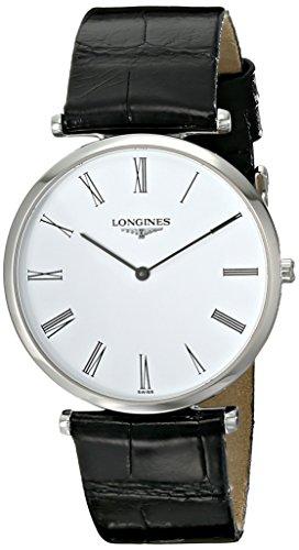 Longines La Grande Classique Quartz Mens Watch L47094112