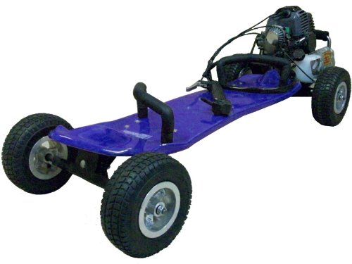 ScooterX Rear Hydraulic Brake /& Reservoir Replacement Part for Mini Chopper Bike
