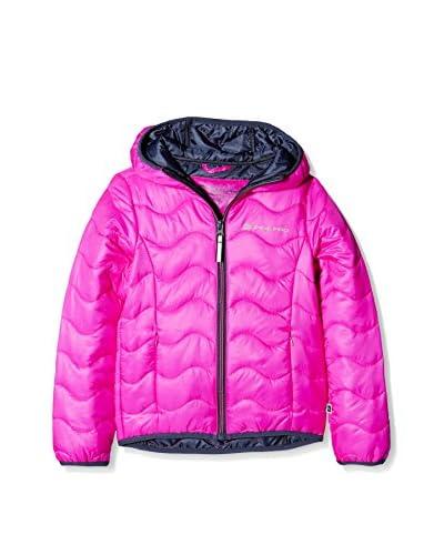 Alpine Pro Steppjacke AMRUTO pink