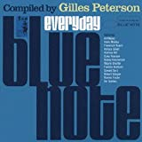 Blue Note- Giles Peterson Compilation Various