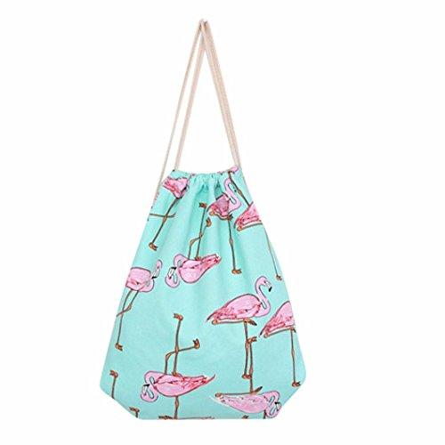 ammazona-women-flamingos-drawstring-bag-beam-port-backpack-schoolbag-shopping-bag-travel-bag-a