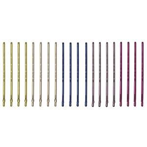 DCNL Assorted Color Bobbies